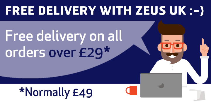 Free Delivery OVER29 1140X250