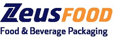 Zeus Food Logo