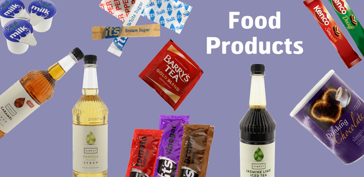 Food Products Final Opt