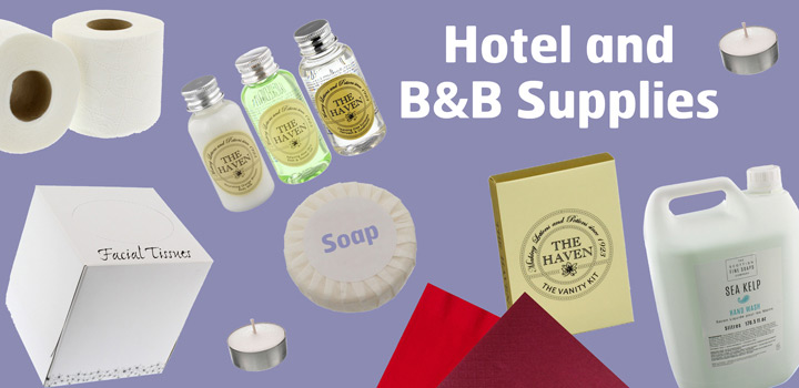 Hotel Supplies Final Opt