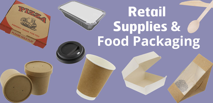 Retail Supplies and Food Packaging Opt