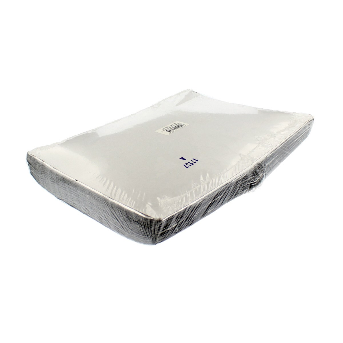 Insulated Tin Foil Sandwich Wrap Sheets 14 X 10 5 Inch