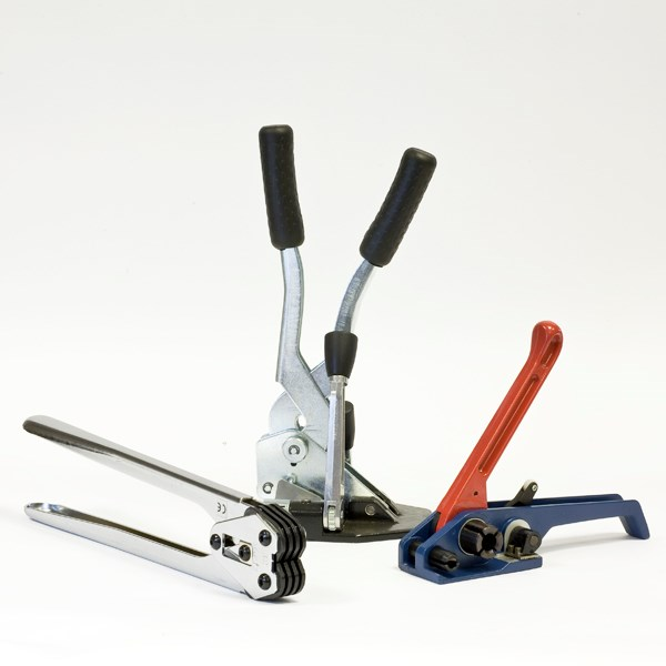 STRAPPING SEAL CRIMPER (2 PART SET) 12MM