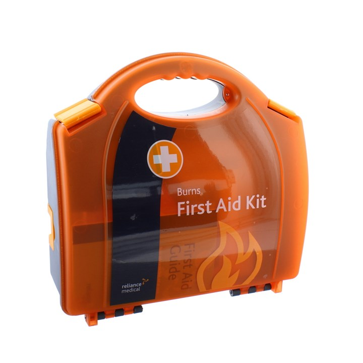 Reliance Medical First Aid Burns Kit