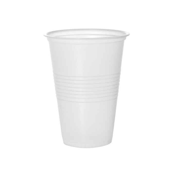 7OZ CLEAR PLASTIC WATER DISPOSABLE CUPS