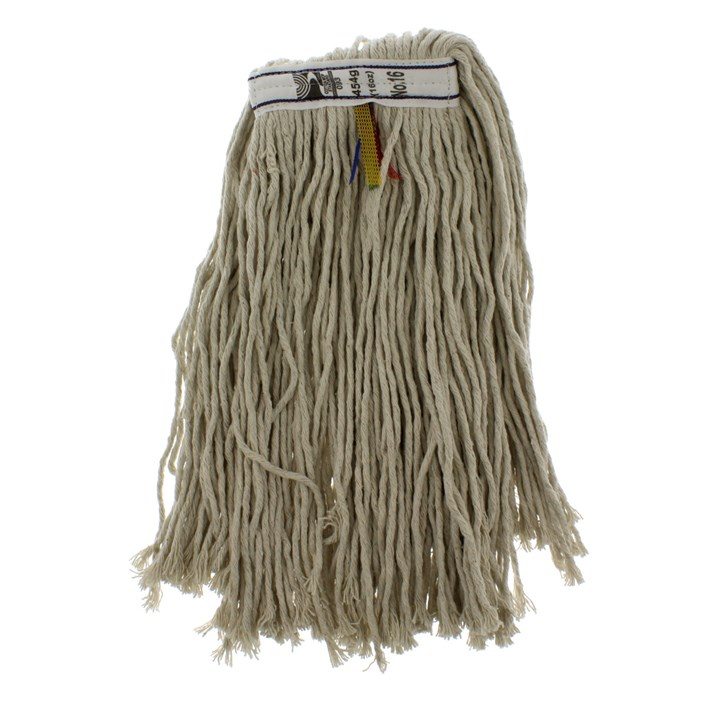 16OZ KENTUCKY MULTIFOLD MOP HEAD
