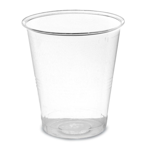 MP100 4OZ CLEAR SAMPLE GLASS 100ML