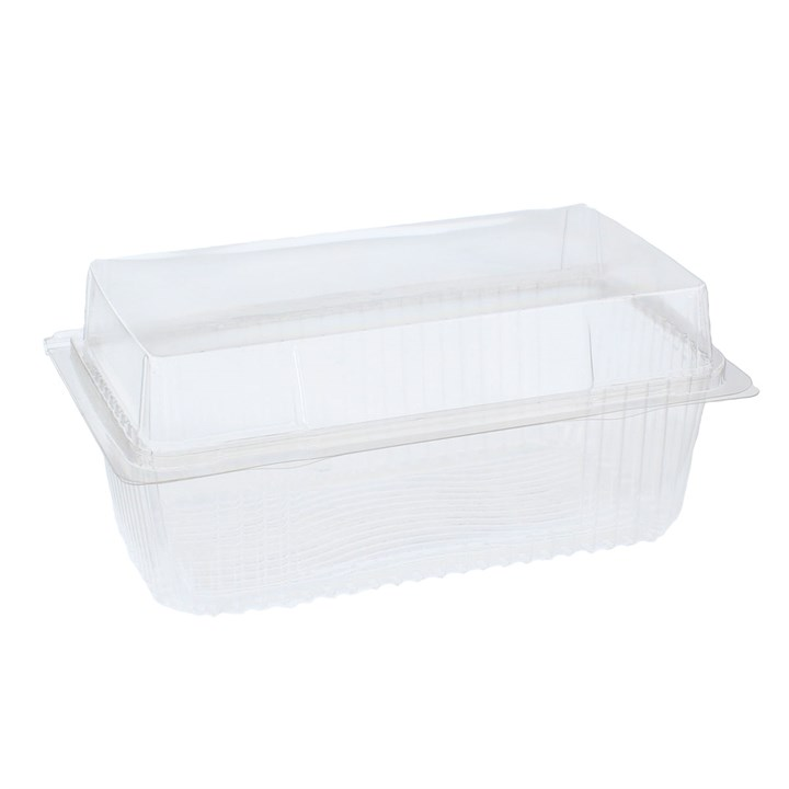 PATIPACK ROULADE PLASTIC CONTAINER 112BP100