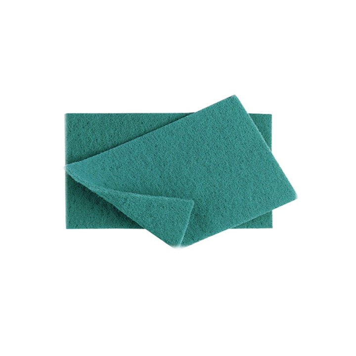 SCOURING PADS 4.5 X 6 INCH