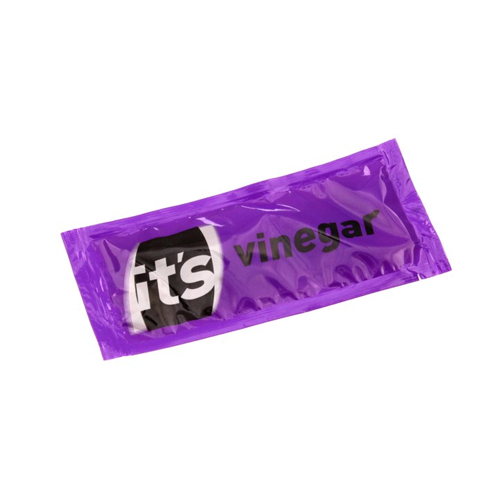 IT'S VINEGAR SACHETS