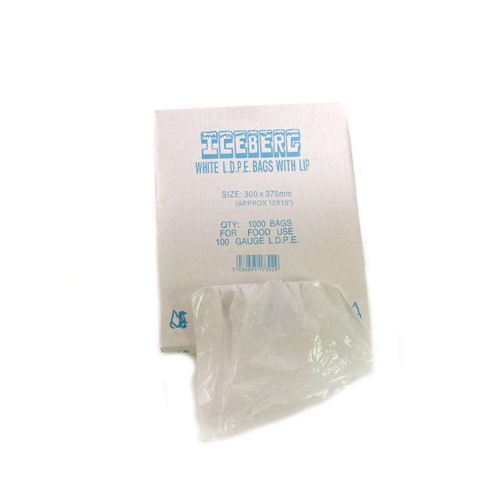EVEREST LDPE FREEZER BAG