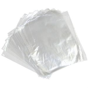 200 X 300MM MEDIUM DUTY POLYTHENE BAGS 200 GAUGE