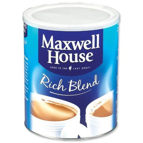 Maxwell House Coffee On Sale House Plan 2017