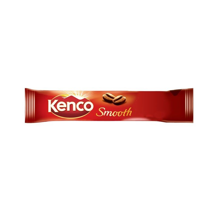 KENCO REALLY SMOOTH INSTANT COFFEE STICKS