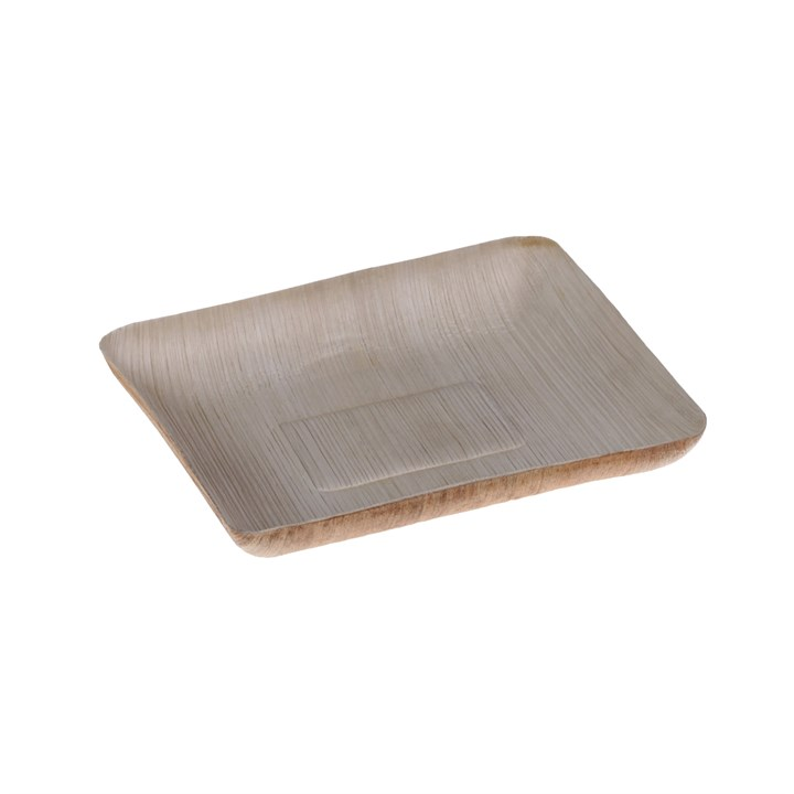 Naturesse Palm Leaf Compostable Tray