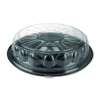 16 INCH CATERWARE FLAT SMARTLOCK PLATTER BASE & LID