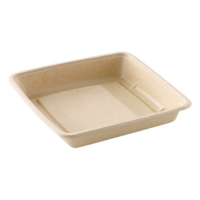 32OZ 950ML SQUARE PULP BOWL PUL49132