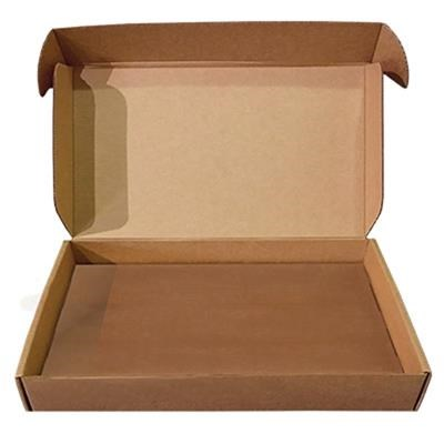 LAPTOP CARTON BOXES 390 X 325 X 150MM