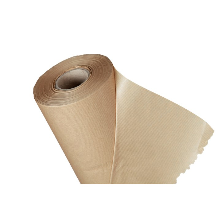 MG RIBBED PURE KRAFT COUNTER ROLL