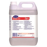 SOFT CARE MED H5 HAND DISINFECTANT 2X5L W3895