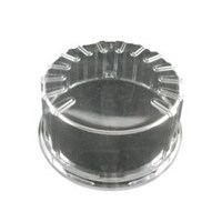 ROUND CLEAR GATEAUX DOME 213 X 160 X 80