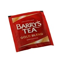 BARRYS TEA INDIVIDUALLY WRAPPED TEA BAGS