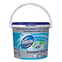 DOMESTOS FRAGRANCED URINAL CHANNEL BLOCKS 3KG