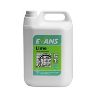 EVANS LIME DISINFECTANT 5 LITRE
