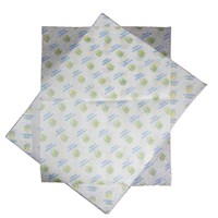 FRESH EVERY DAY PRINTED GREASEPROOF PAPER SHEETS