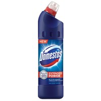 DOMESTOS EXTENDED POWER THICK BLEACH ORIGINAL 750ML