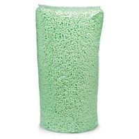 GREEN 8 SHAPE EXPANDED LOOSEFILL 15 CU FT BAG