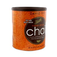 TIGER SPICE CHAI TEA 64OZ 1814G