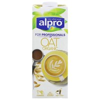 ALPRO OAT FOR PROFESSIONALS SWEETENED 1 LITRE