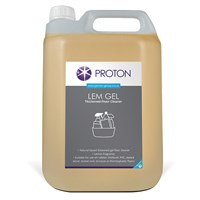 PROTON LEMON GEL FLOOR CLEANER 5 LITRE