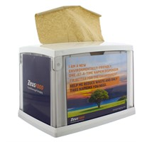 ZEUS INTERFOLD NAPKIN DISPENSER