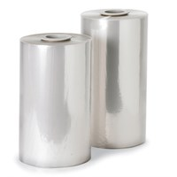 POLYOLEFIN CENTRE FOLDED SHRINK FILM ROLL