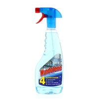WINDOLENE GLASS CLEANER FOUR ACTION 500ML