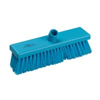 CB01 BLUE 300MM FLAT SWEEPING BRUSH HEAD