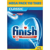 Finish Classic Original Dishwasher Tablets