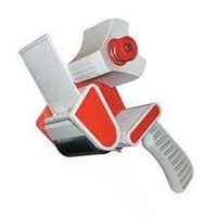 PD712 HAND CARTON SEALERS WITH ADJUSTABLE BRAKE 50MM