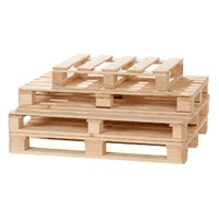 EUROPA 4 WAY ENTRY PALLET HEAT TREATED