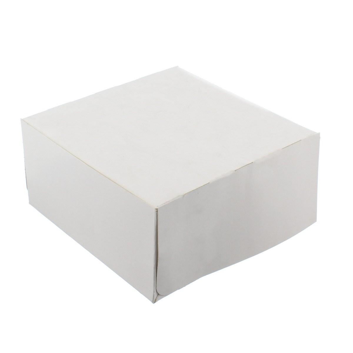 Inch Cake Box